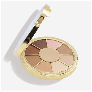 """NEW! Tarte """"Be You. Naturally."""" Palette"""